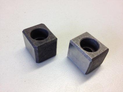 Unášecí kameny do vřetena ISO 40