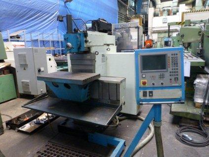 INTOS FNG 50 CNC E + TNC 310