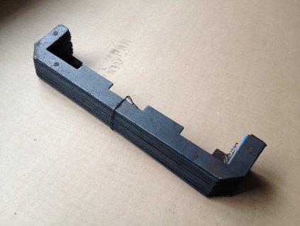 FN 20 - kryt vodící plochy osa Z, horní