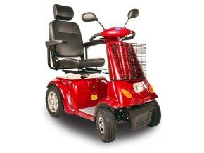 Selvo elektrický vozík 4800