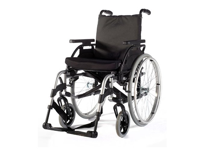 Invalidní vozík excel l