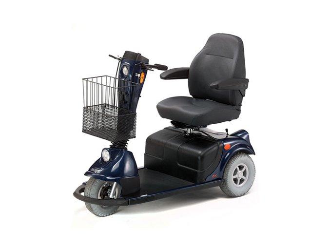 Invalidní tříkolka sterling 1
