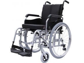 Mechanický invalidní vozík Excel Alu Plus
