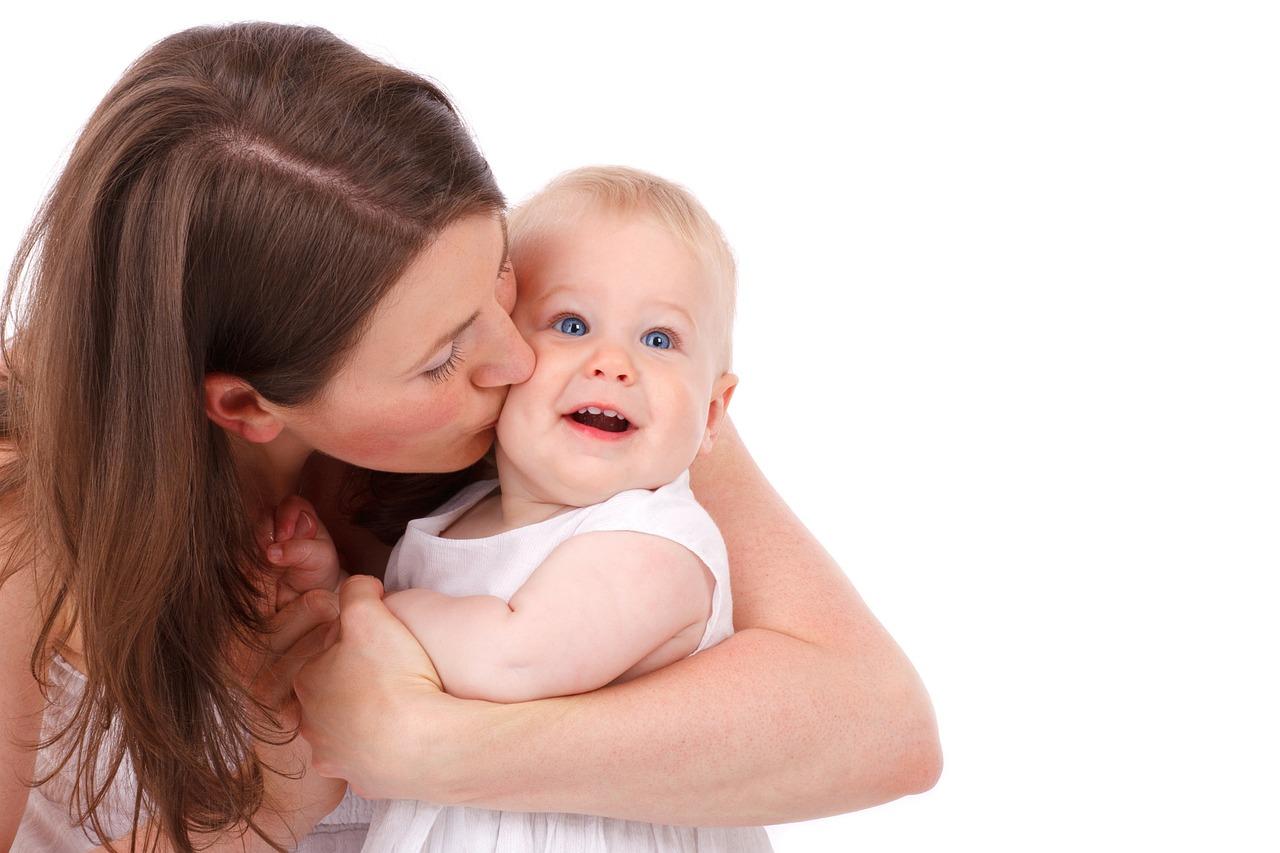 Jak se správně starat o dětskou pokožku?