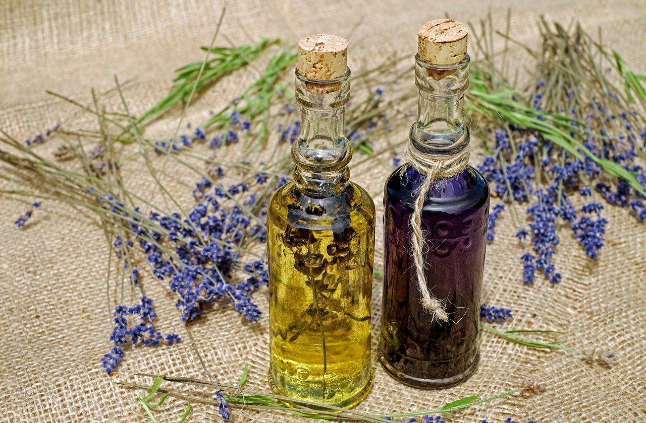 Levandulový olej – vyrobte si ho doma