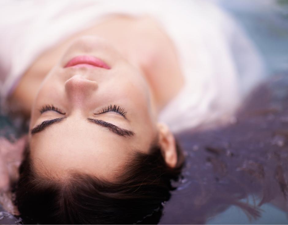 10 + 1 důvod, proč si zamilujete termální vodu