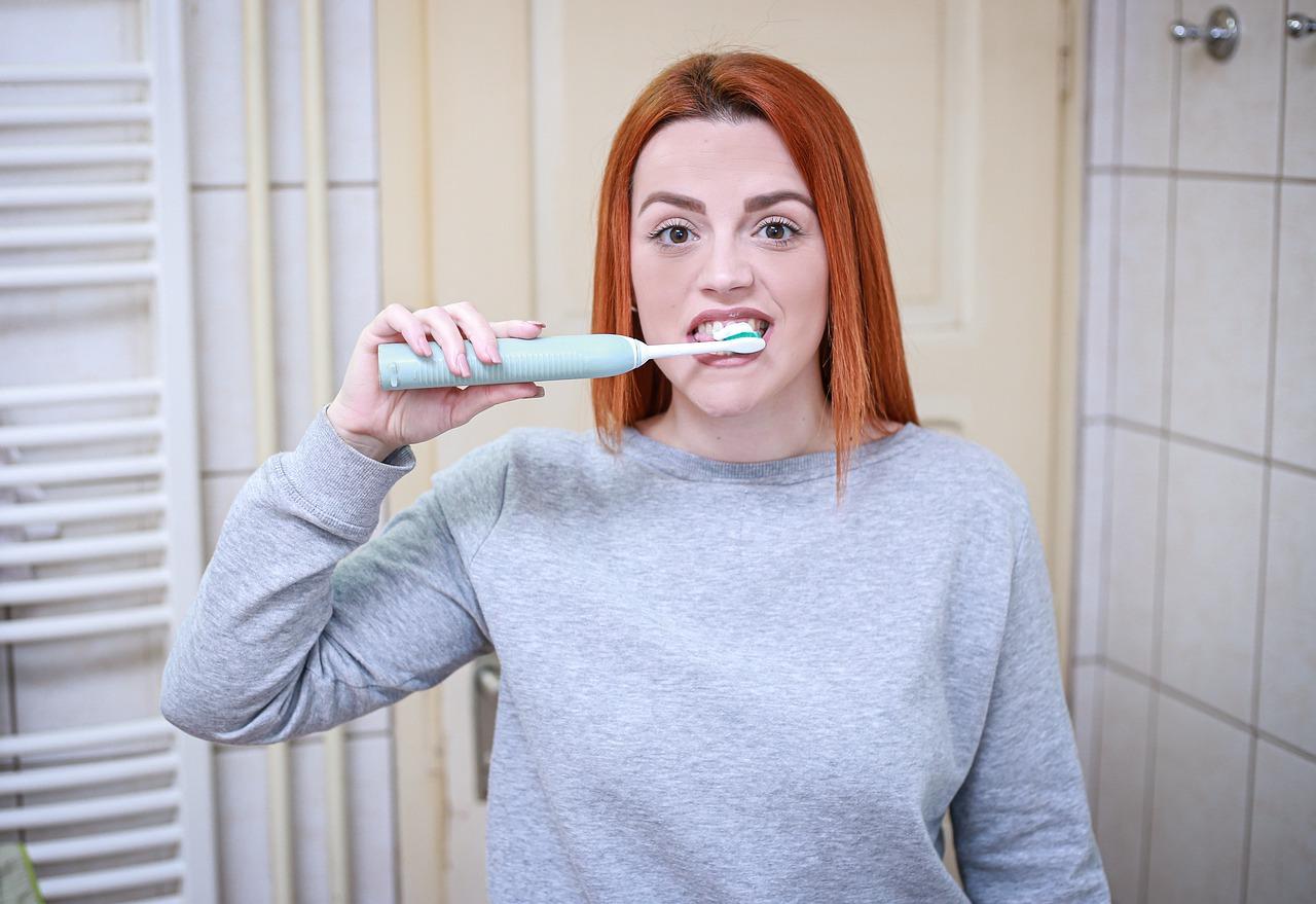 Jak správně pečovat o zuby? Péče o chrup startuje už v dětství