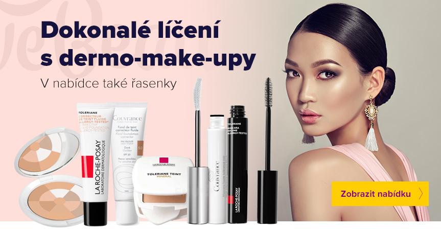 Dermo-make-upy