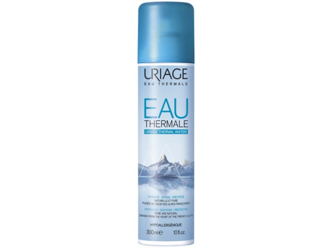 uriage eau thermale collector 300 ml