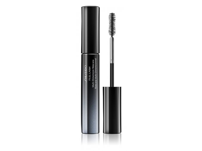 shiseido eyes full lash rasenka pro objem delku a oddeleni ras 5