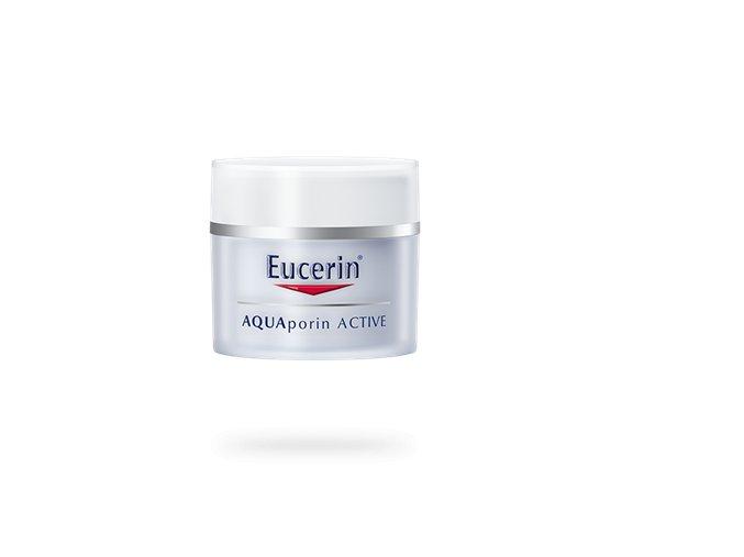 69780 PS EUCERIN INT Aquaporin product header Day DrySkin