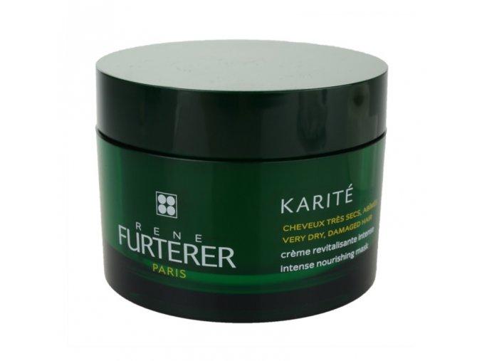 rene furterer karite vyzivujici maska pro velmi suche a poskozene vlasy 22