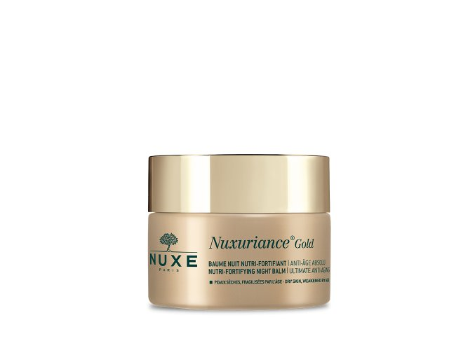 fichenew FP NUXE Nuxuriance Gold Baume Nuit 2019 web