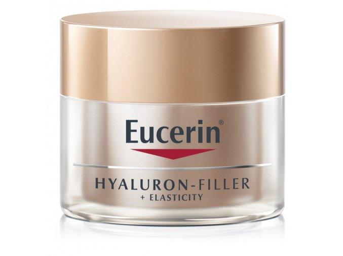 eucerin elasticityfiller intenzivne vyzivujici nocni krem pro zralou plet 18