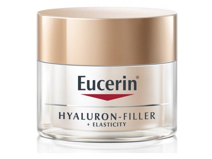 eucerin elasticityfiller denni krem pro zralou plet spf 15 18