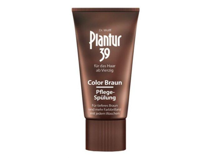 Plantur brown balzám