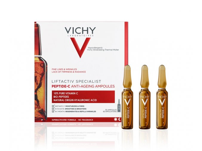 Vichy Liftactiv Specialist Peptide C+ampule