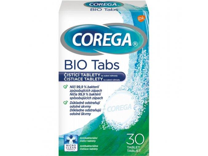 corega tablety antibakt 30ks