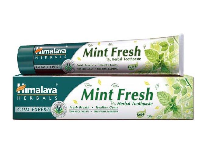 Himalaya mint fresh