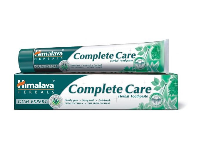 Himalaya complete care