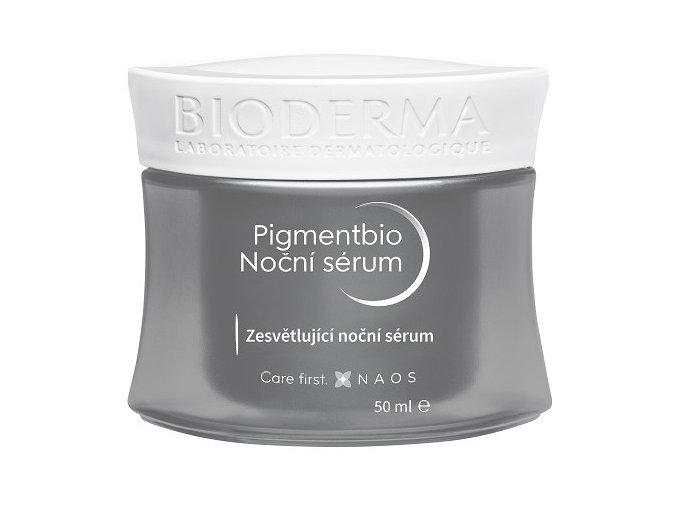 pigmentbio noční sérum