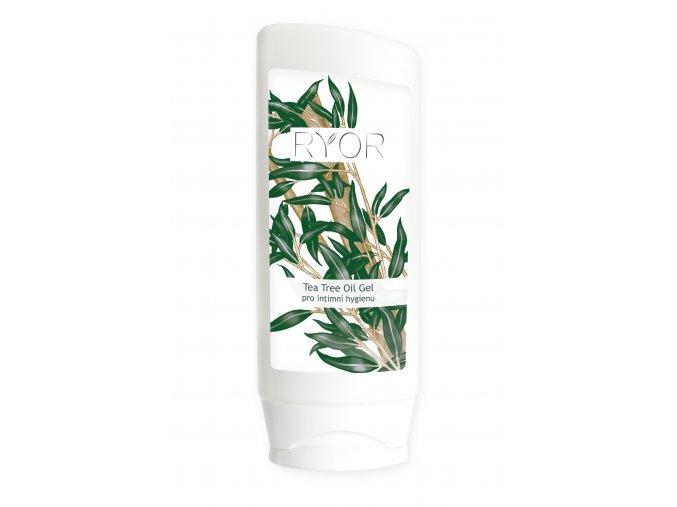 016 Tea Tree Oil Gel