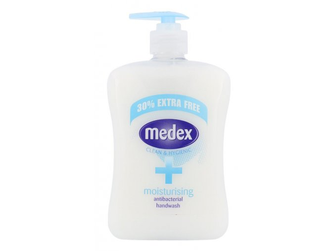 Medex moisturizing mýdlo 650ml