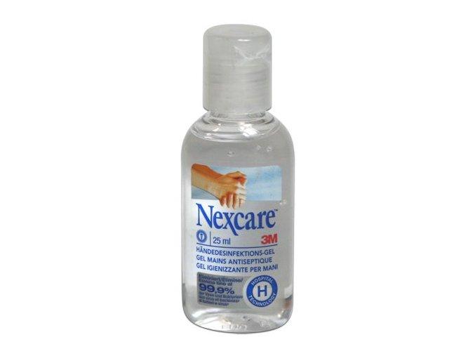 NEXCARE Dezinfekční gel na ruce 25ml