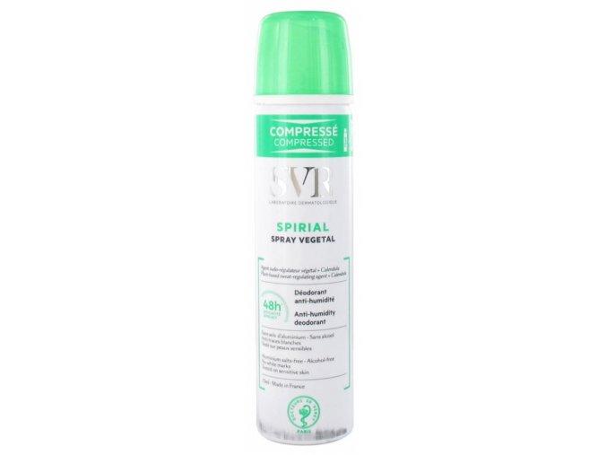 svr spirial Vegetal spray 48h 75ml