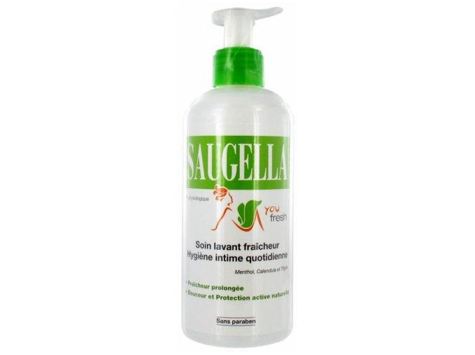 saugella you fresh 16644