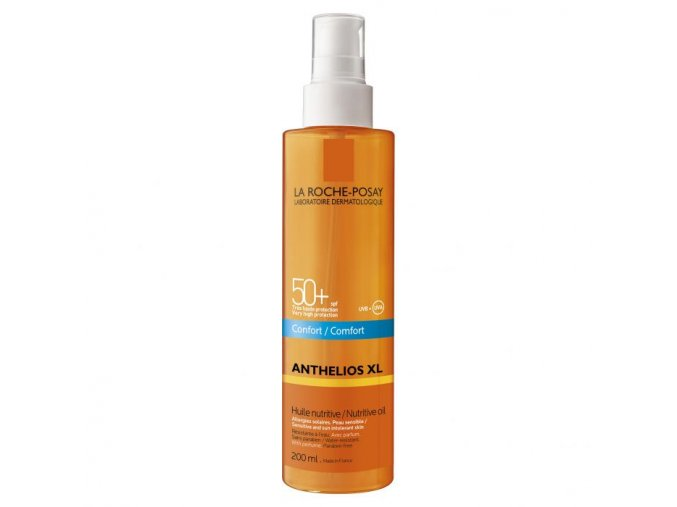 anthelios olej XL SPF50 200ml