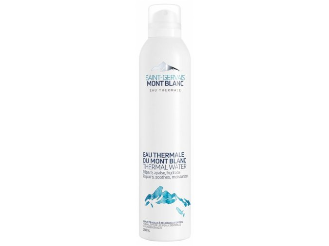 saint gervais termální voda 250ml