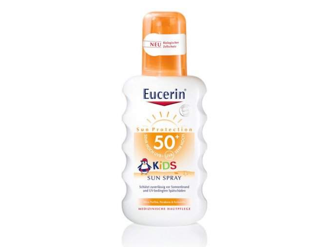 Eucerin sun sprej kid 200ml