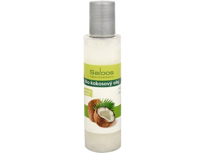 bio kokosovy olej 125 ml