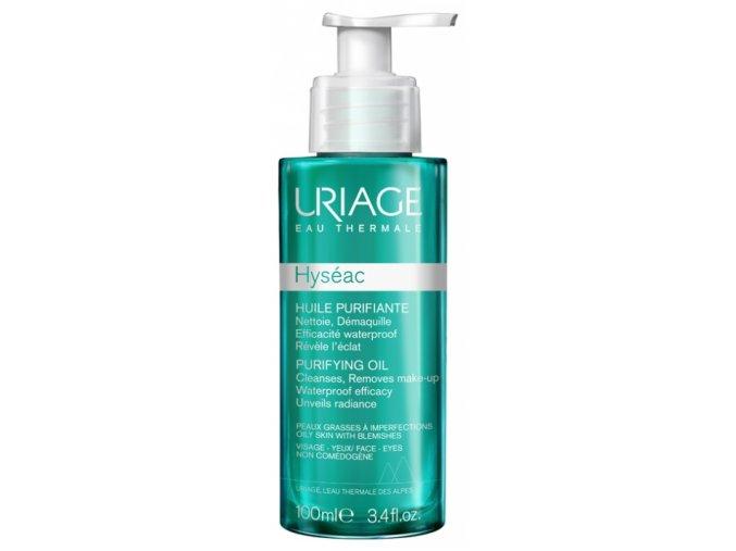 uriage hyseac olej 100ml