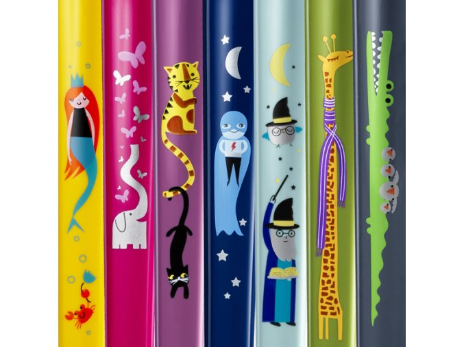 Tepe Kids Zoo xsoft collection
