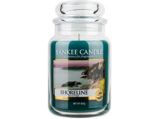 yankee candle shoreline 623g