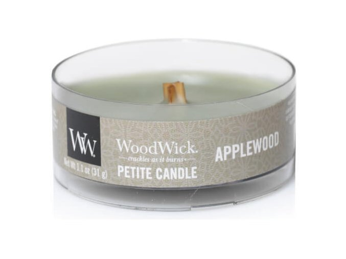 WW petite apple wood 31g