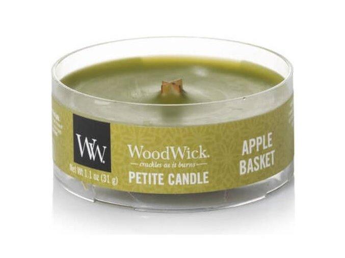 WW petite apple basket 31g