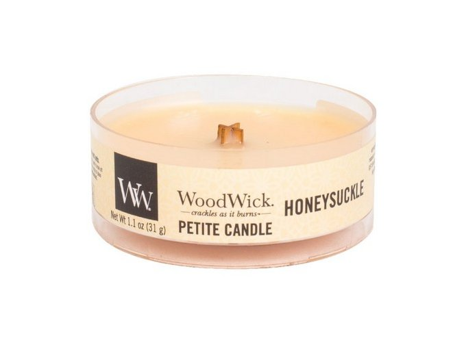 WW petite honeysuckle 31g