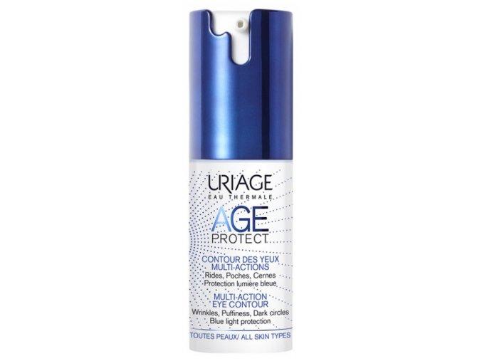 uriage age protect oční kontury 15ml