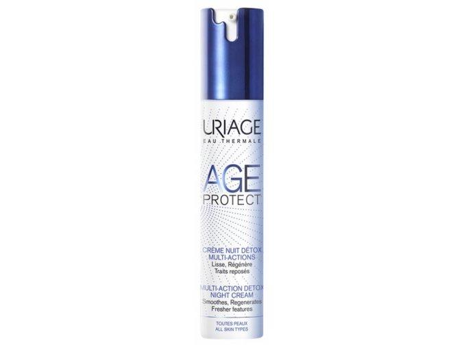 uriage age protect noční krémjpg