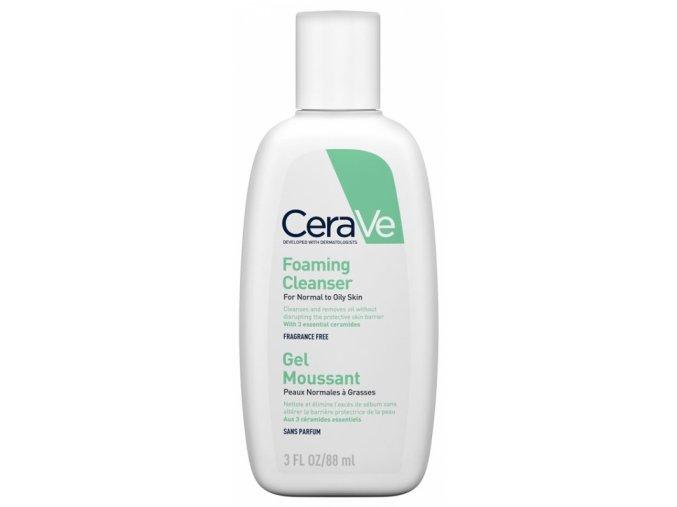 cerave cleansers cistici penivy gel 88ml