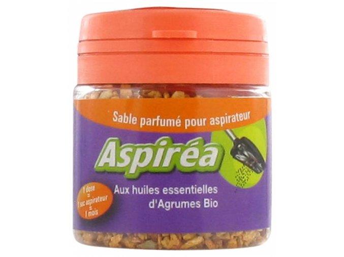 aspirea scented sand Argumes