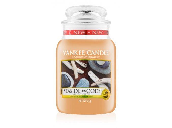 yankee candle seaside woods vonna svicka classic velka 3