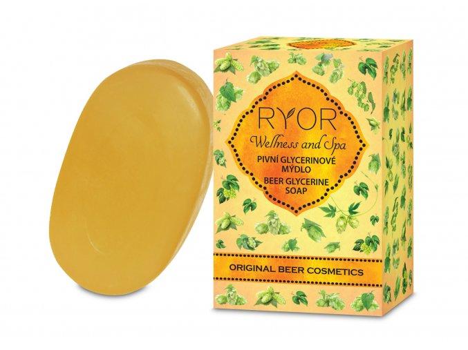 19001 Krabička a mýdlo