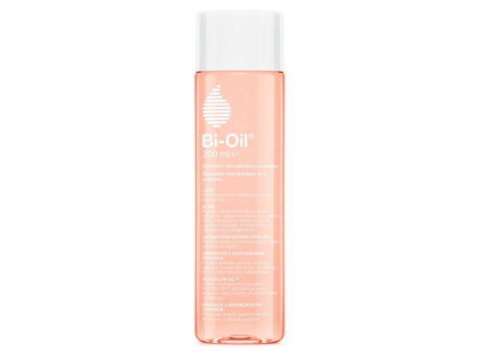Bi Oil olej 200ml