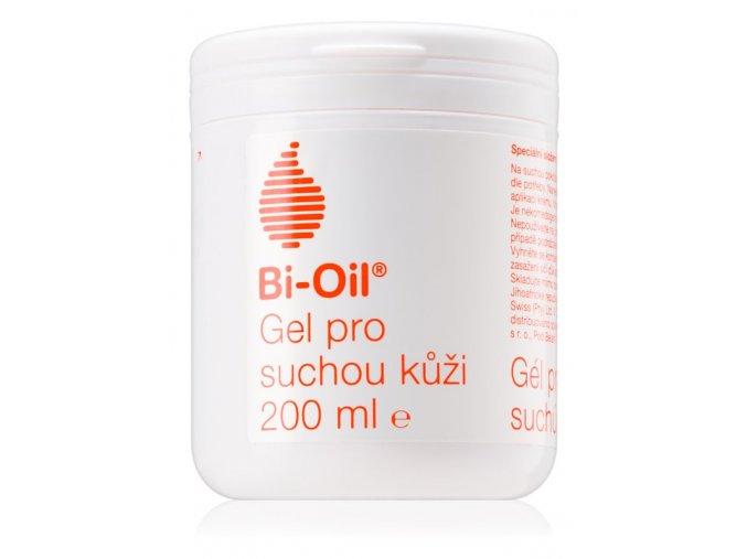 bi oil gel gel pro suchou pokozku 2 200
