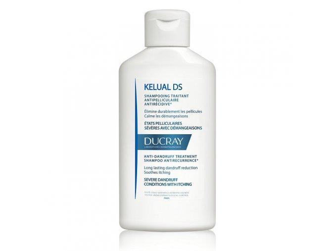 Ducray Kelual DS šampon 100 ml