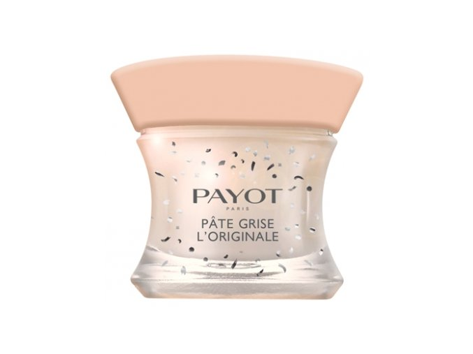 payot pate grise pasta
